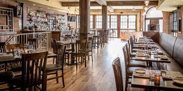 Mcshane S Bar Restaurant Port Chester Ny