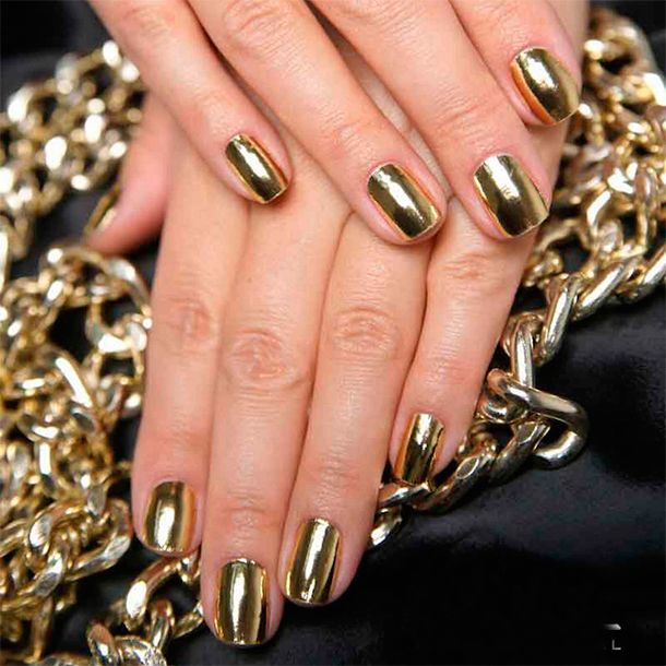 Fall Nail Trends: 183 Best Images About Nail Trends 2017-2018 On Pinterest