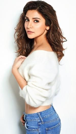 Anushka Sharma becomes the female face of PM Narendra Modi's Swachh Bharat Abhiyan