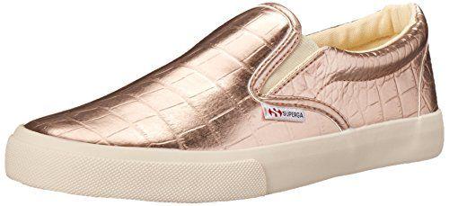 Superga Women's 2311 Metcrow Fashion Sneaker
