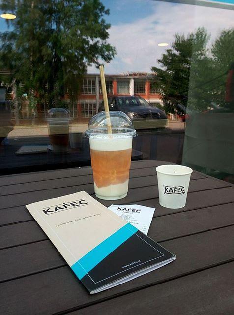 Kafec Zlínský, Zlín