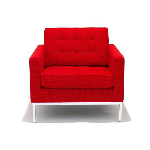 Florence Knoll Lounge Chair by Knoll - Lekker Home