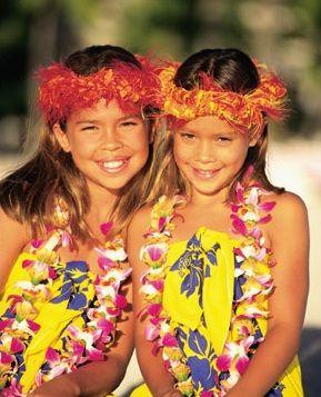 Hawaiian Baby Names
