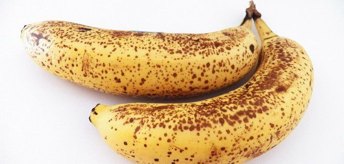 This Is What Happens With Your Body If You Eat Ripe Bananas