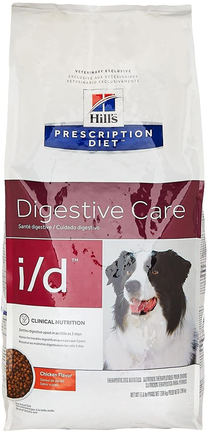 Hills Prescription Diet Id Gastrointestinal Health Dry Dog Foodpounds Pet Supplies Amazon Affiliate Link Clic Dog Food Recipes Dry Dog Food Best Dry Dog Food
