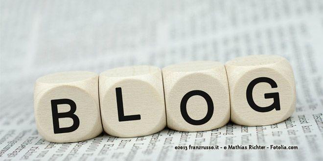 I Blog per gli italiani sono fonte d'informazione di cui fidarsi