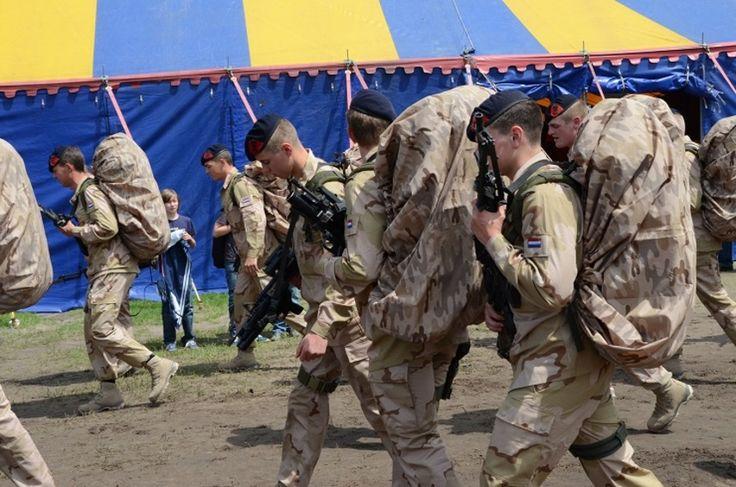Wat betekent de veteranen dag en waarom is hij er