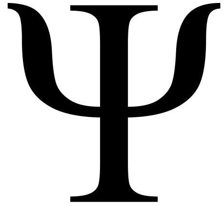 """A Psicologia (do Grego Ψυχολογία [psykhologuía], de ψυχή, [psykhé], """"psique"""", """"alma"""", """"mente"""" e λόγος, [lógos] , """"palavra"""", """"razão"""" ou """"estudo""""), inicialmente, como todos os campos de estudo, não era dissociada do Saber em geral. Como diria Hermann Ebbinghaus (o criador dos primeiros testes de inteligência), """"a Psicologia possui um longo passado, mas uma história curta""""."""