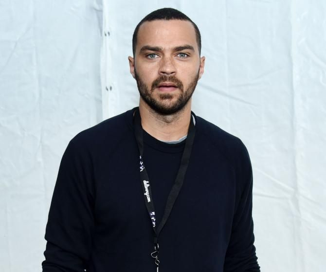 Jesse Williams Discusses Biracial Privileges and Social Justice: 'Black Americans Are Not Angry. They Are Hurting'