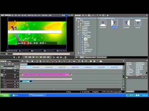 EDIUS - WEDDING EFFECTS TUTORIAL-18 WEDDING TITLES -  edius 7 tutorials in telugu,edius in telugu,edius tutorials in telugu,edius 8,photoshop tutorials in telugu,photoshop tutorial in telugu,photoshop in telugu, Photoshop in Telugu Part 1, photoshop tips in telugu,photoshop classes in telugu,Adobe photoshop Introduction, Basic tutorial on adobe photoshop 7.0, Learn Adobe Photoshop in telugu, Photoshop basics in telugu, Learn Photoshop introduction in telugu, Adobe photoshop c