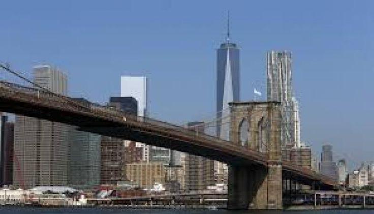 Άνδρας πήδηξε από τη γέφυρα του Μπρούκλιν και επέζησε > http://arenafm.gr/?p=183477