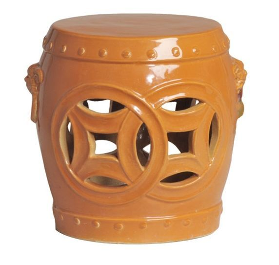great prices on orange garden stool free shipping