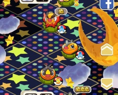 All Pokemon Shuffle Passcodes Images  Pokemon Images