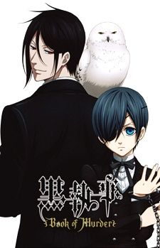 Black Butler: Book Of Murder  English Dubbed Episode 1 http://dubbedanime.net/black-butler-book-of-murder-episode-1-english-dubbed  Episode 2 http://dubbedanime.net/black-butler-book-of-murder-episode-2-english-dubbed