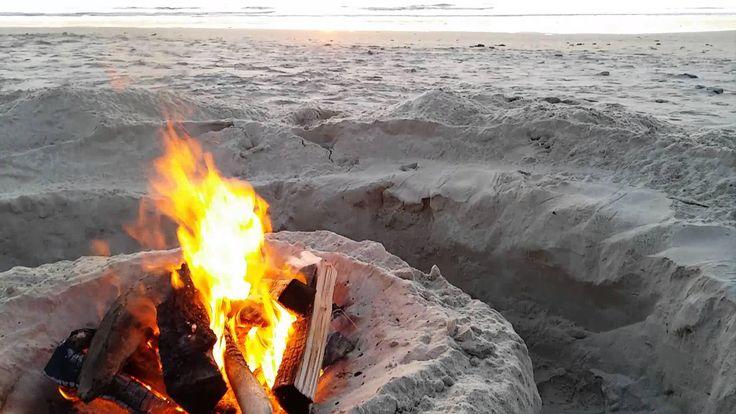 Fire Pits Huntington Beach