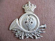 WW1 FREGIO POSTINO PORTALETTERE POSTE REGNO D'ITALIA SERVIZIO POSTALE