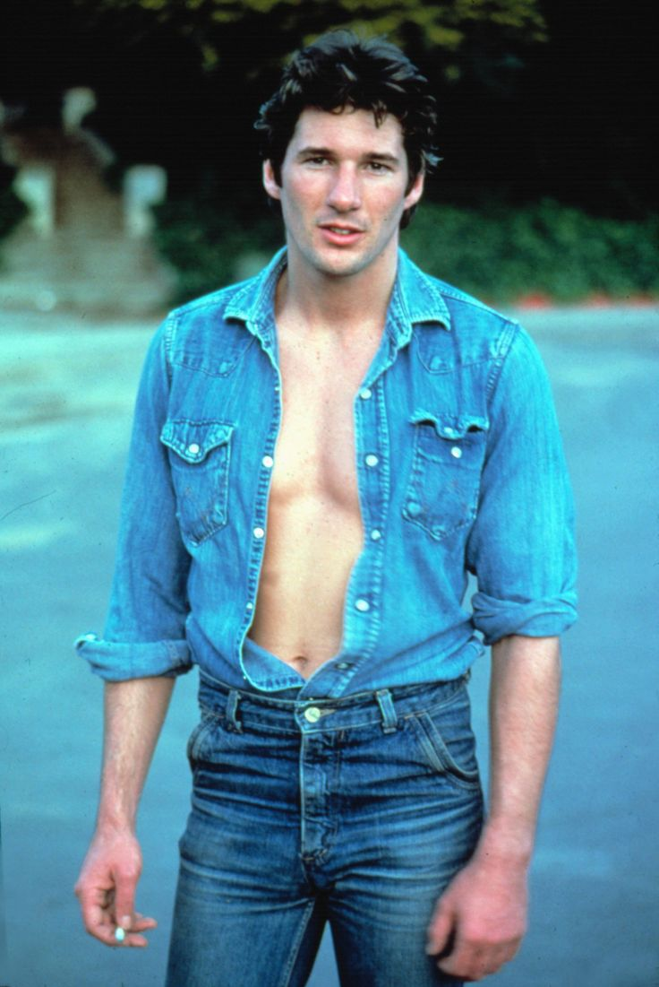 richard gere - photo #44