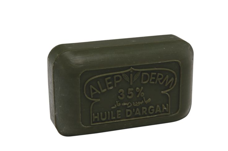 125g Argan Oil Soap  This soap contains 35% #arganoil which is one of the highest concentrations for soaps. Its creamy lather and beautiful texture leaves your skin thoroughly hydrated, silky and smooth. http://www.thefrenchshoppe.com.au/shop/argan-oil-soap-125g.html