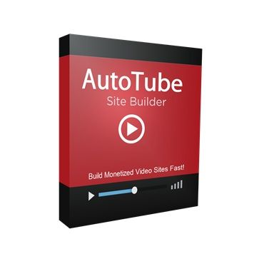 Autotube builder 2.0 is a WordPress Plugin that can Build Complete Viral Affiliate Sites Monetized with Amazon.