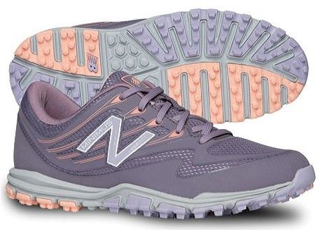 New Balance Women's Minimus Sport NBGW1006 Golf Shoe