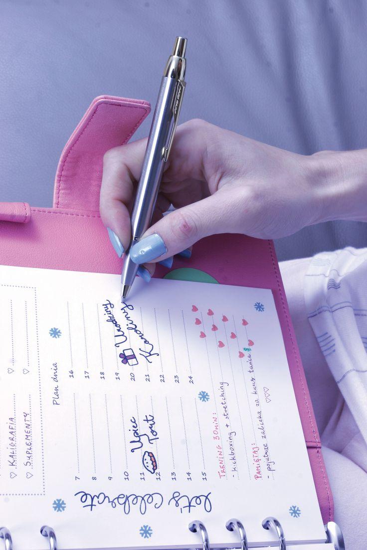 Stemple Lawn Fawn to ciekawy i kreatywny sposób na kreatywne zaplanowanie każdego dnia!