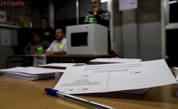 El BOE publica las empresas que proveerán de sobres y papeletas a la Generalitat para elecciones autonómicas