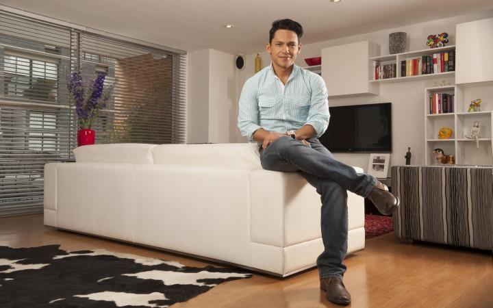Karoll Marquez nos abrió las puertas de su #hogar http://www.metrocuadrado.com/decoracion/content/karoll-marquez