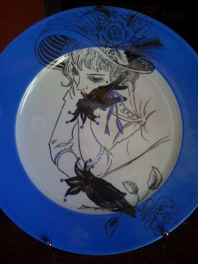 Blog de peint-porcelaine - Page 10 - L'art de la peinture sur Porcelaine - Skyrock.com