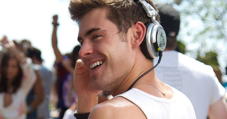 'We Are Your Friends' Trailer #2 Parties Hard with Zac Efron -- Zac Efron stars as a struggling DJ who gets a new mentor and the chance to turn his life around in the new trailer for 'We Are Your Friends'. -- http://movieweb.com/we-are-your-friends-trailer-2/