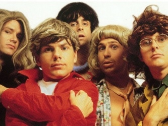 Kids in the Hall - a favorite show.  I had a huge crush on Dave Foley