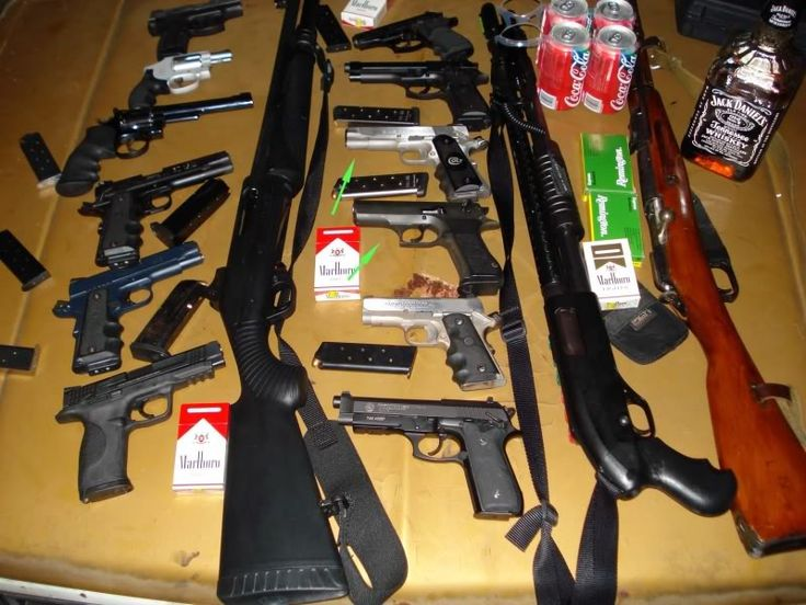 photos of guns | guns money drugs graphics and comments ...