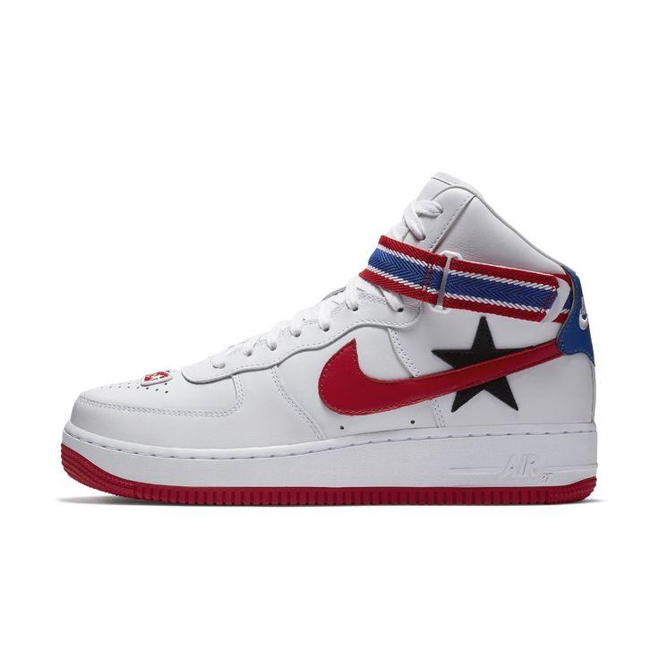 NikeLab Air Force 1 High x RT Men's Shoe Size