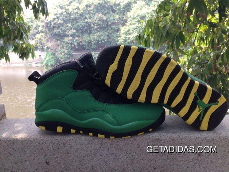http://www.getadidas.com/jordan-10-dark-green-yellow-black-topdeals.html JORDAN 10 DARK GREEN YELLOW BLACK TOPDEALS Only $78.09 , Free Shipping!