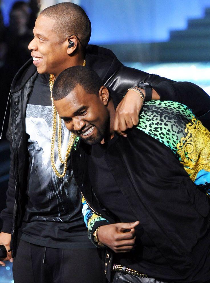 These Jay Z & Kanye Memes Are Today's Obama & Biden Memes #refinery29  http://www.refinery29.com/2016/11/130489/kanye-west-donald-trump-vote-jay-z-meme