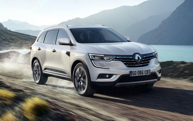 Nouveau Koleos : enfin la bonne pour Renault ?
