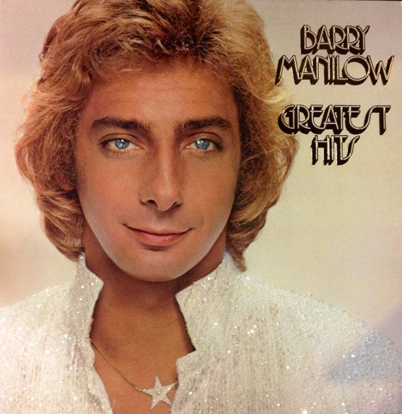 Image result for barry manilow 70s