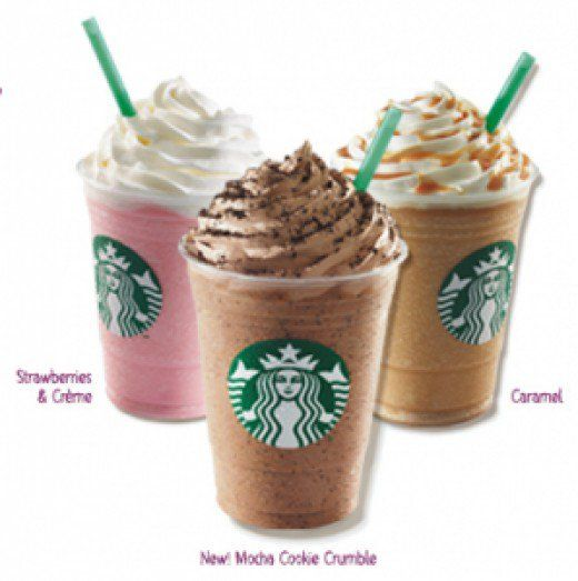 How to order and what secret drinks to order at Starbucks. Secret menu made not so secret. Starbucks secret coffee drinks revealed.