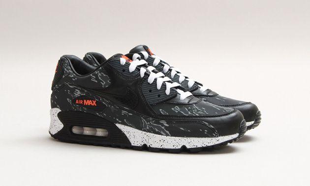 "atmos x Nike Air Max 90 Premium ""Black Tiger Camo"" • Highsnobiety"