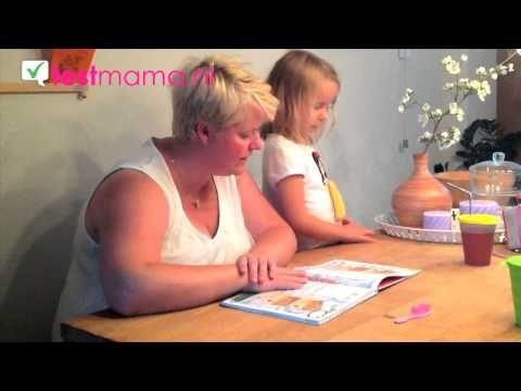 Kletsboek Gezinnig Video Review