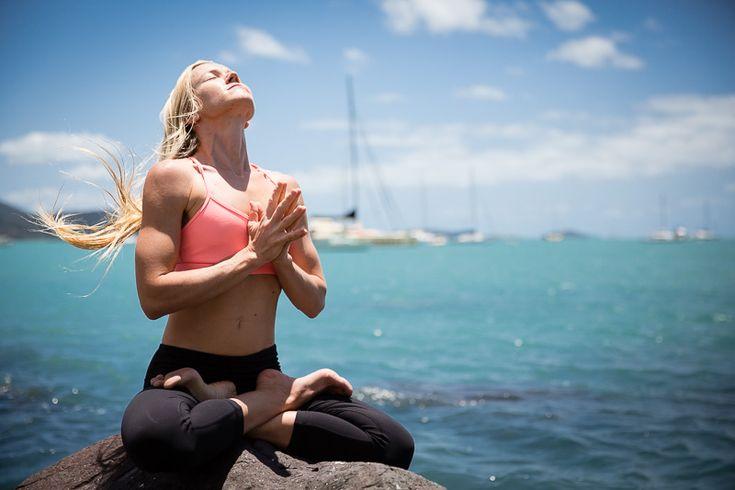 Yoga Photography - Matt Korinek | Photographer
