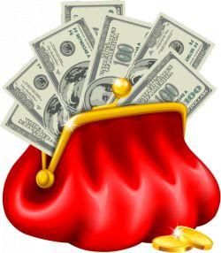 Признайтесь честно, дорогие читатель: всегда ли вам хватает денег до зарплаты? Если нет, возможно, «виноват» ваш бумажник. Потому что деньги — существа капризные: в одни кошельки идут охотно, а из других норовят сбежать при первой возможности.  ОТ МЕШКА ДО ПОРТМОНЕ  Как известно, на протяжении тысячелетий деньгами человечеству служили самые разные предметы: и ракушки, и камни, и узелки на веревках, и бог знает что еще. И все это время требовалась некая тара для денег: не таскать же камни за…