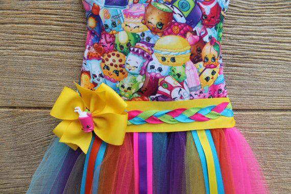 Tutu bow holder, hair bow holder, Tutu hair bow holder, bow holder, Shopkins hair bow, Shopkins bow holder, Shopkins, girls hair bow, SALE