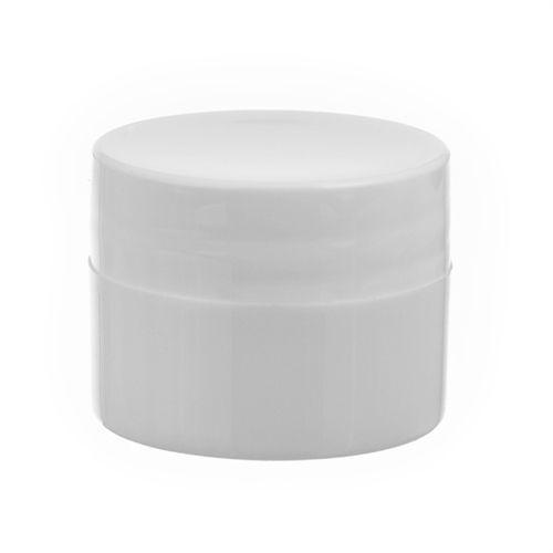 9194 - 1/4 oz. Plastic Lip Gloss Containers (pkg. of 6)