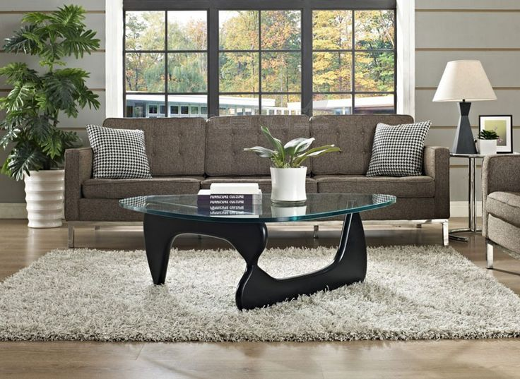 Best 25 noguchi coffee table ideas on pinterest midcentury changing tables - Table basse classique ...