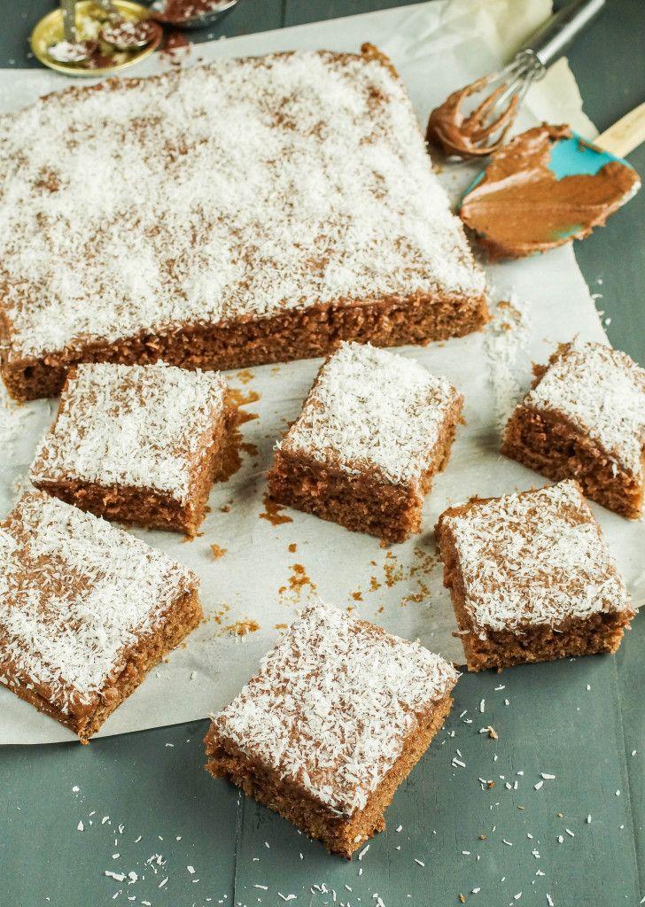 Kärleksmums (Swedish Coffee Cake)