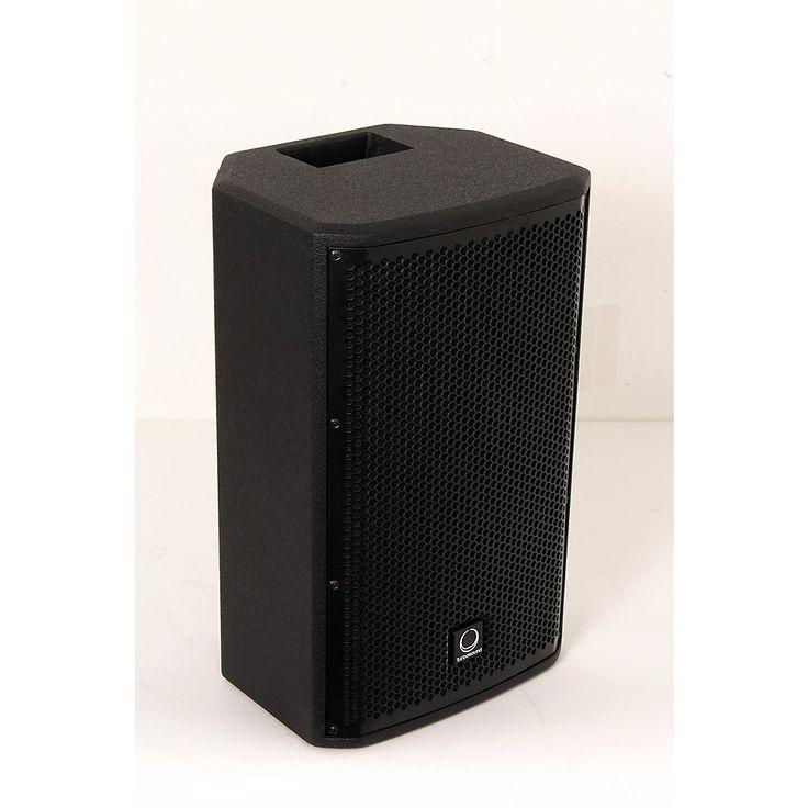 "Turbosound iNSPIRE iP82 2-Way 8"" Full Range Loudspeaker Regular 888365991672"