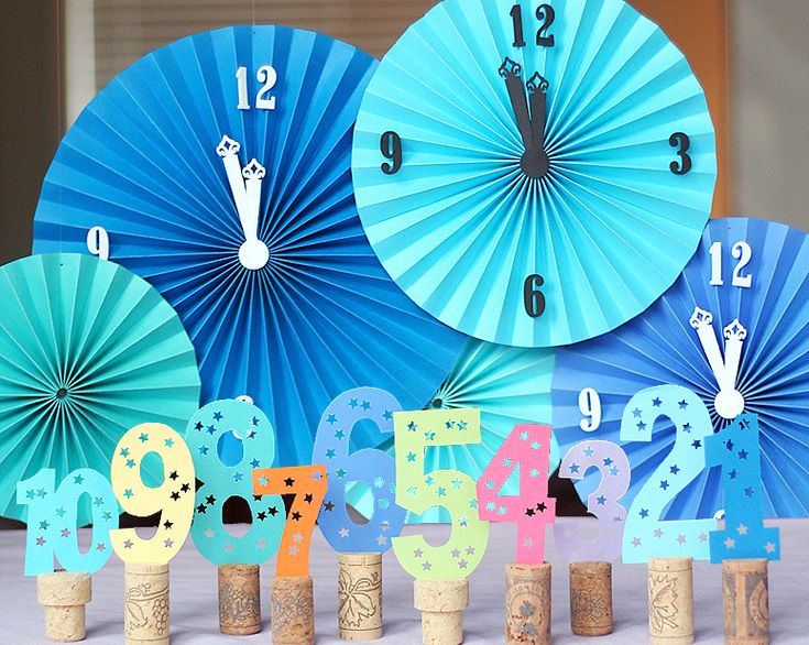 26 best new year 2014 images on pinterest holiday ideas for 15 years party decoration