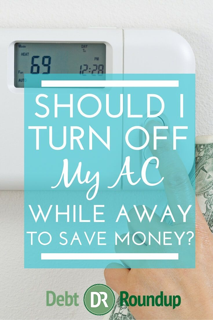 When it gets hot out there, we have to think about staying comfortable without busting our budget. Do you think turning off your AC will save you money or hurt your air conditioner? We asked an HVAC repairman to get the truth!