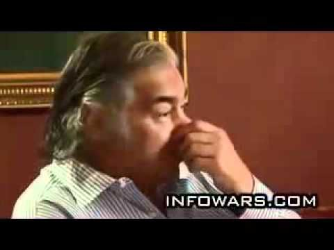 Hollywood director Russo goes in-depth for first time on the astounding exposure of his friend -- Nick Rockefeller, including his prediction of 9/11 and the war on terror hoax, the Rockefeller's creation of women's lib, and the elite's ultimate plan for world population reduction and a microchipped society.  Aaron begins by describing how the draconian and mafia tactics of Chicago Mobsters to take over America (2007) ...