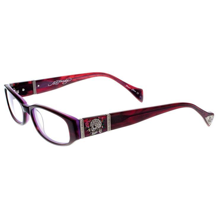 12 best Ed Hardy images on Pinterest | Designer eyeglasses, Eye ...